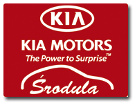 Salon KIA MOTORS ŚRODULA